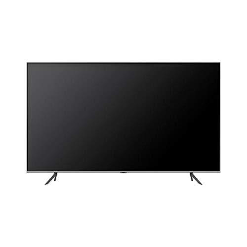 Samsung 50Q64T Ultra HD HDR QLED-TV 50' (125 cm) Q64T Silver Edelstahl Fernseher