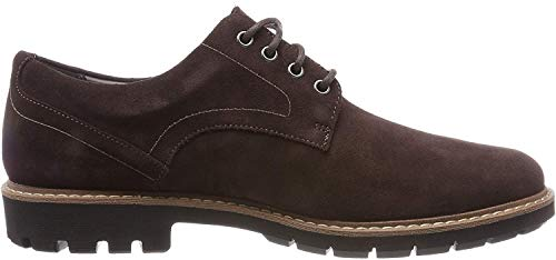Clarks Batcombe Hall Derby - Zapatos Cordones Hombre