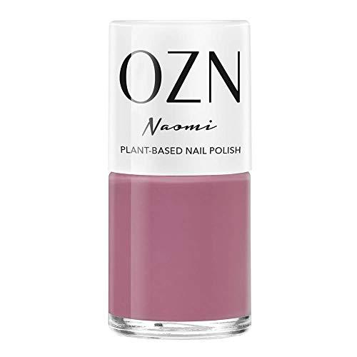 OZN Naomi: Pflanzenbasierter Nagellack
