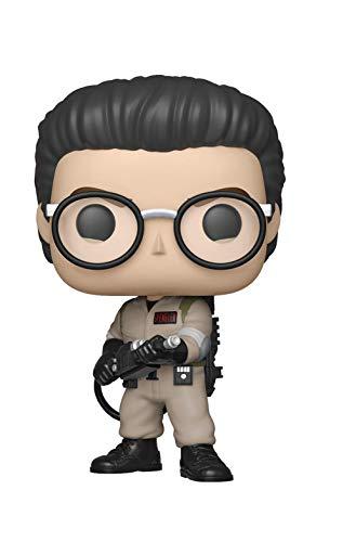 Pop! Vinilo: Ghostbusters: Dr. Egon Spengler