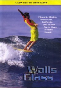 Walls of Glass Longboarding DVD By Chris Klopf Starring Cj Nelson