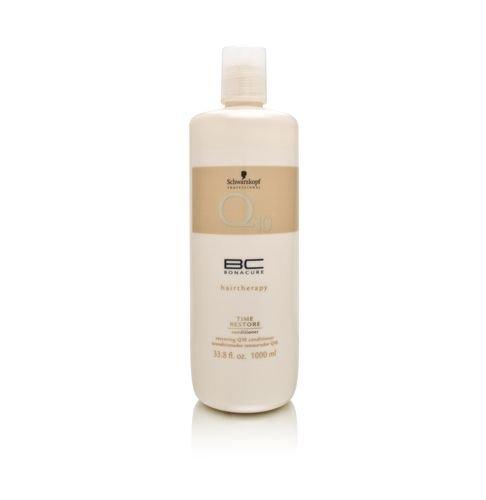 Schwarzkopf Zeit-Wiederherstellungs-Pflegespülung 1000 ml (Haar Pflegespülung)