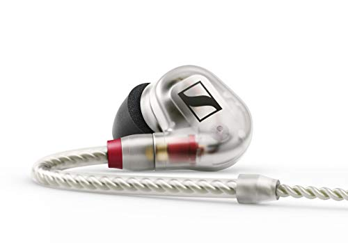 Sennheiser Pro Audio In-Ear Audio Monitor, IE 500 Pro Clear