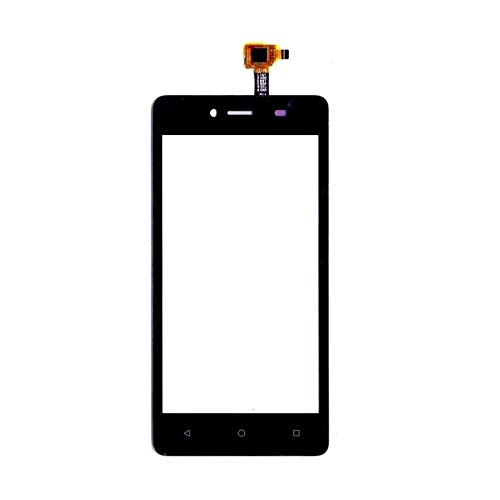 Touch Screen Digitizer for Panasonic T50 Black