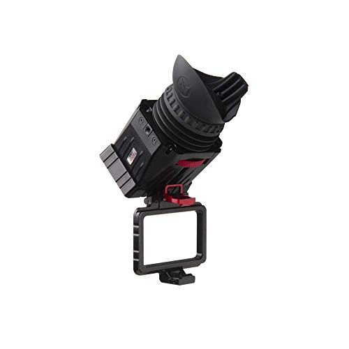 Zacuto Z-Finder Optical Viewfinder for Sony FS7 Camcorder