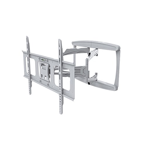 Liutao TV Rack 32 inch - 65 inch TV muurbeugel telescopische draailager capaciteit 45 kg