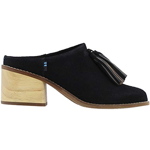 Top 10 best selling list for labato women's mules slip-on shoes leather clogs flats wallking slipper