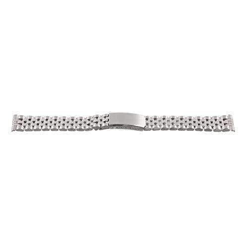 Orologio da polso Rowi in acciaio inossidabile misura 16 mm 302690