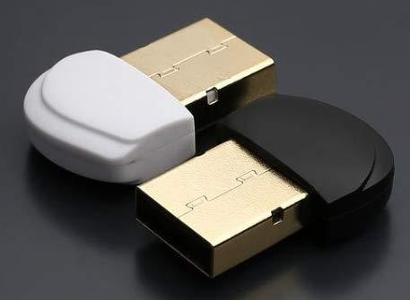 Aoyool WLAN Adapter AC1300 (5.8G/867Mbps+2.4G/400Mbps), USB Stick 3.0 mit High-Gain Antennen für Windows 10/8.1/8/7/XP, Mac OS
