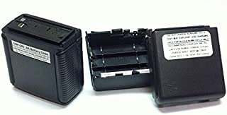 CBP-262 : AA Battery Case for Standard, ADI, JHP, Relm. Heath radios