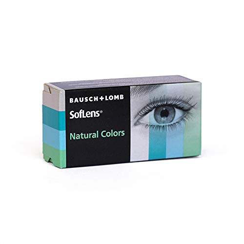 Bausch&Lomb Soflens Natural Colors 2 lenti (Amazon)