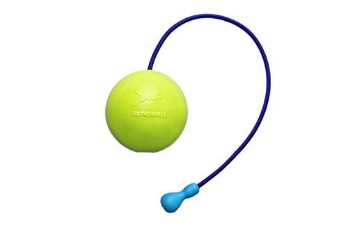 Bunjiball New Ball Launcher