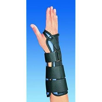 Procare 79-87288 Comfortform Wrist Splint X-Large DJO Global Right