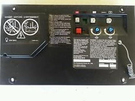 amazon com sears craftsman 41a5021 3d garage door opener circuit