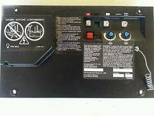Sears Craftsman 41A5021-3D Garage Door Opener Circuit Board