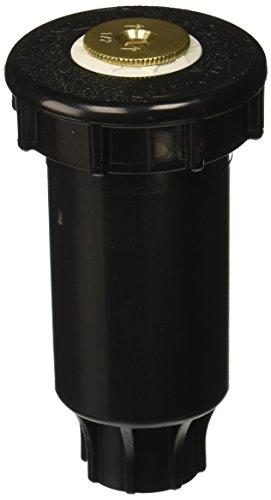 Orbit 54242 2-Inch 400-Series Professional Pop-Up Sprinkler Spray Head with Brass Nozzle, Half Circle
