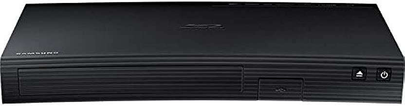 Samsung BD-JM57C Streaming Blu-ray Player with Wi-Fi (Renewed)