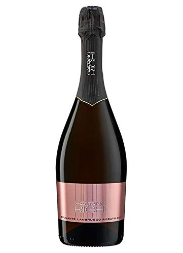 GAETANO RIGHI SPUMANTE LAMBRUSCO ROSATO 750 ML