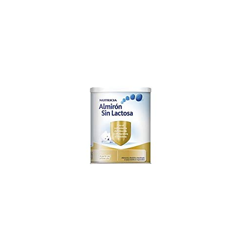 ALMIRON Advance Sin Lactosa 400G