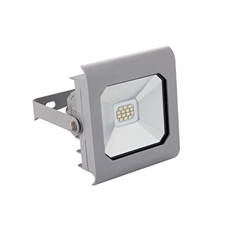 Kanlux Proiettore Antra Led 10 W Nw Gr