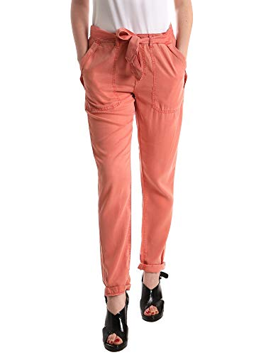 Pepe Jeans PL2113030 Hosen Frauen Orange 30