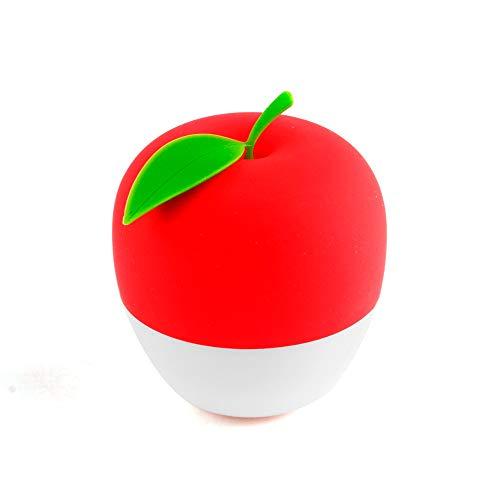 TOOGOO LèVres Sexy Rouge LèVres Charnues AméLiorer les LèVres Douces Aspiration LèVres Pulpeuses Sexy Outils de Soins Dodus éQuipement Forme de Pomme Comme une Dameet la Fille