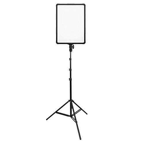 Nanguang LED Studioset FLATBOARD 1500 Set mit Studio-Leuchte Flächenleuchte für Fotografie Video