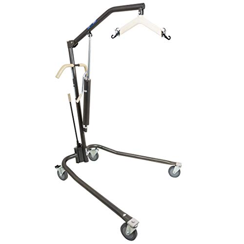Our #3 Pick is the ProBasics Patient Lift
