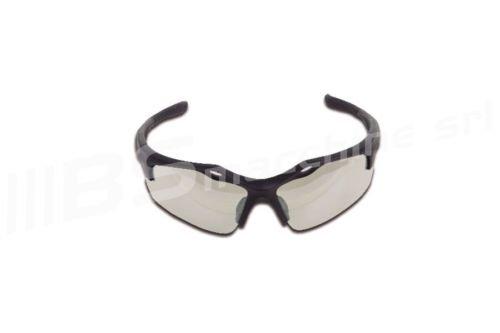 Beta 7076BC Occhiali di Protezione con Lenti in Policarbonato Trasparente