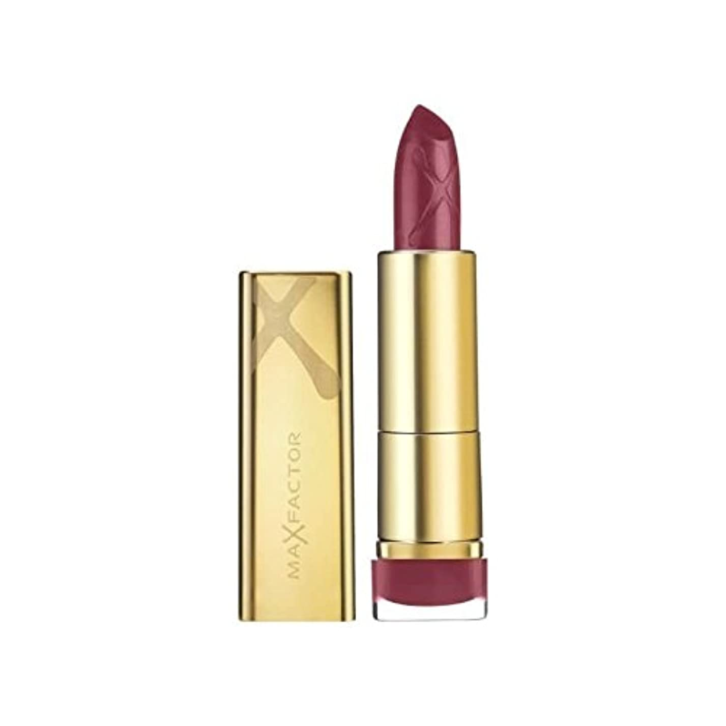 ライド分解する同種のマックスファクターカラーエリクシルの口紅レーズン894 x2 - Max Factor Colour Elixir Lipstick Raisin 894 (Pack of 2) [並行輸入品]