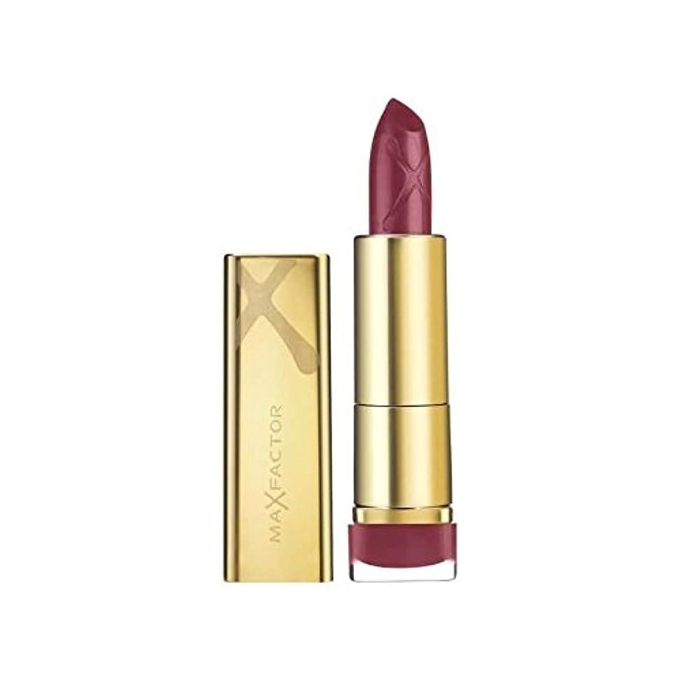 誤恐怖ファウルMax Factor Colour Elixir Lipstick Raisin 894 (Pack of 6) - マックスファクターカラーエリクシルの口紅レーズン894 x6 [並行輸入品]