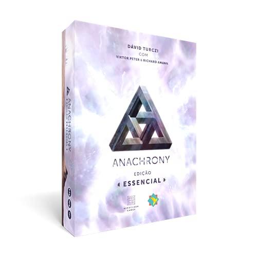 Anachrony Edição Essencial