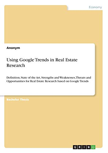 Google Trends as a tool in SEO positioning