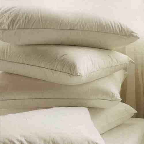 A&R - Juego de 2 almohadas