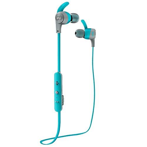 Monster iSport Achieve Wireless blau
