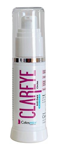 Clareye - Eye Cream For Dark Circles, Puffiness, Wrinkles