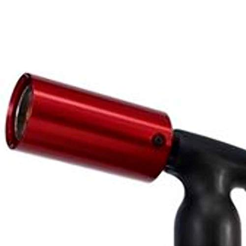 Red Turbo Metal Nozzle Guard for Blazer Big Shot/Big Buddy Butane Torches