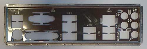 GIGABYTE GA-Z77-D3H Rev. 1.0 Blende - Slotblech - I/O Shield