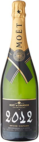 Moët & Chandon Champagne GRAND VINTAGE Extra Brut 2012 12,5% - 750 ml