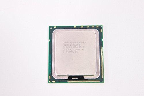 3,33 GHz Intel Xeon X5680 6 núcleos 6,4 GT/s 12 MB L3 caché Socket LGA1366 SLBV5 (renovado)