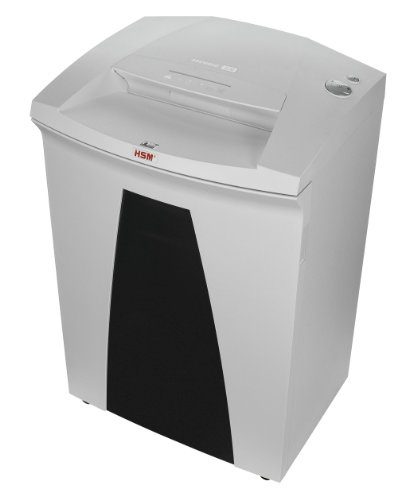 Best Price HSM SECURIO B34c, 22-24 Sheets, Cross-Cut, 26.4-Gallon Capacity Shredder