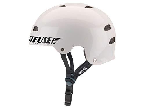 Fuse Alpha Casque – Gris | L/XL