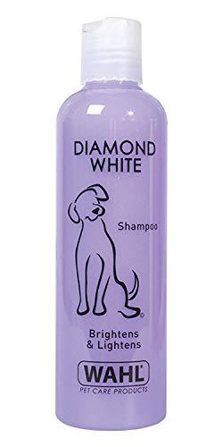 Wahl Diamond Shampoo weiß, 250 ml