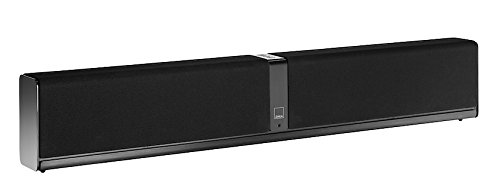 Dali KUBIK ONE altoparlante soundbar 1000 W Nero