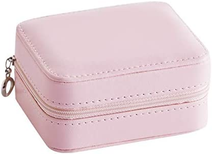 SUIWO QZXQW Super Special SALE Shipping included held Jewelry Box for Neckl Travel Organizer Women