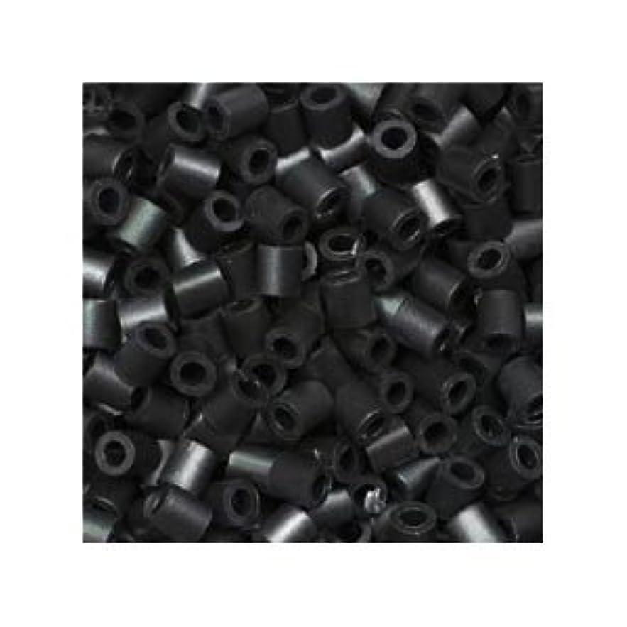 Bulk Buy: Perler Beads-black 1,000 Pc (3 Pack)