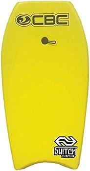 California Board Company Switch Bodyboard Assorted 39in