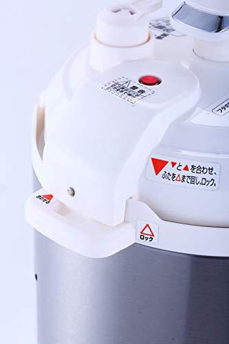 D&S家庭用マイコン電気圧力鍋2.5LSTL-EC30