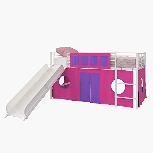 cama litera infantil fabricante DHP