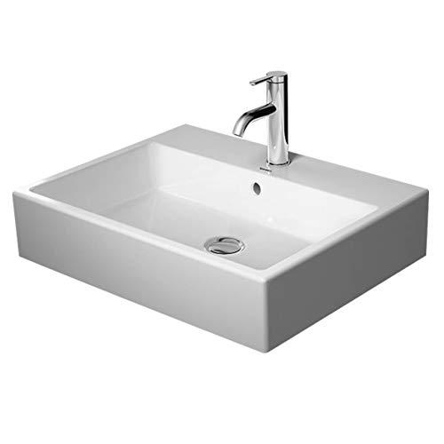 Duravit Waschtisch Vero Air 600mm geschliffen, weiß, 2350600027